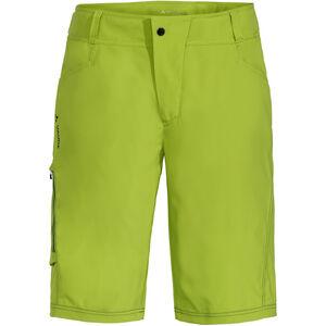 VAUDE Ledro Shorts Herren chute green chute green