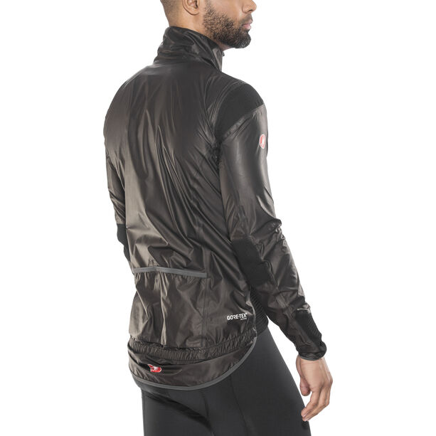 Castelli Idro Pro Jacket Herren black