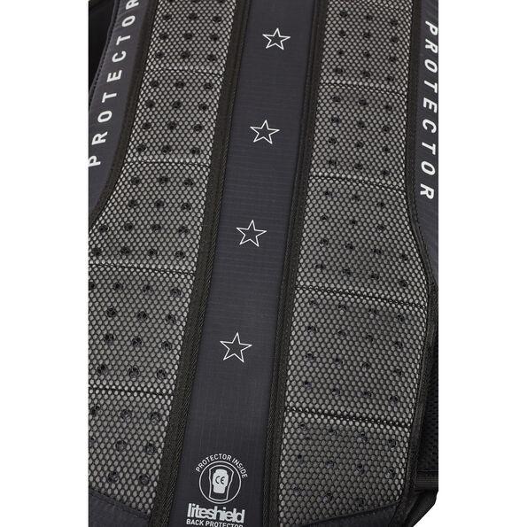EVOC FR Trail Blackline Backpack 20 L