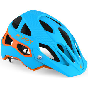 Rudy Project Protera Helmet blue-orange matte blue-orange matte