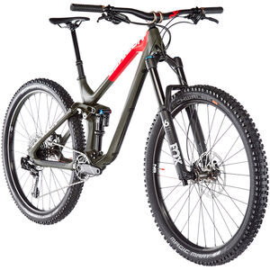"NS Bikes Define 150 2 29"" army green army green"
