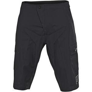 Troy Lee Designs Moto Shorts Herren black black