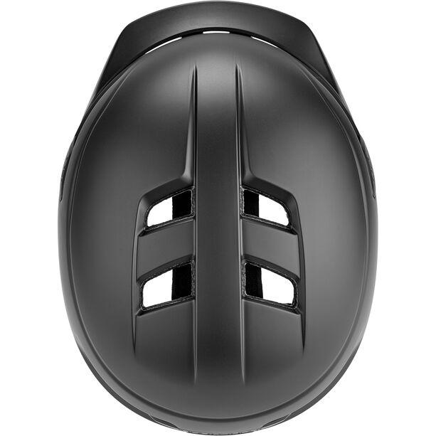MET Grancorso Helm matt black