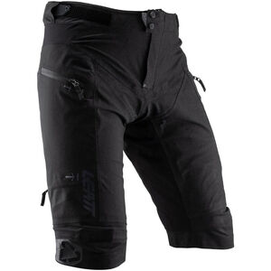 Leatt DBX 5.0 All Mountain Shorts Herren black black