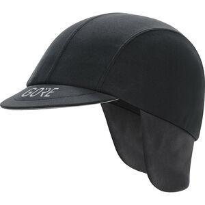GORE WEAR C5 Windstopper Road Cap black black