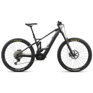 ORBEA Wild FS M10 anthracite/black anthracite/black