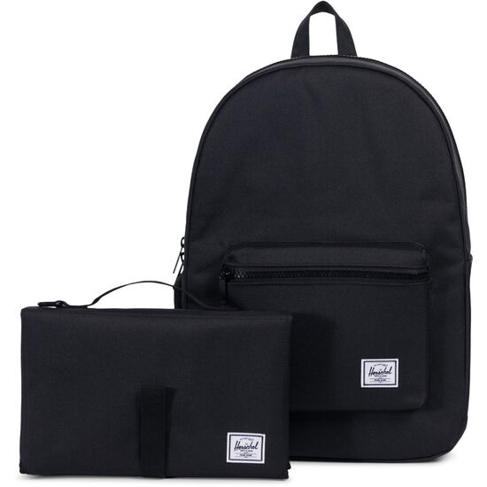 Herschel Settlement Sprout Backpack Black bei fahrrad.de Online