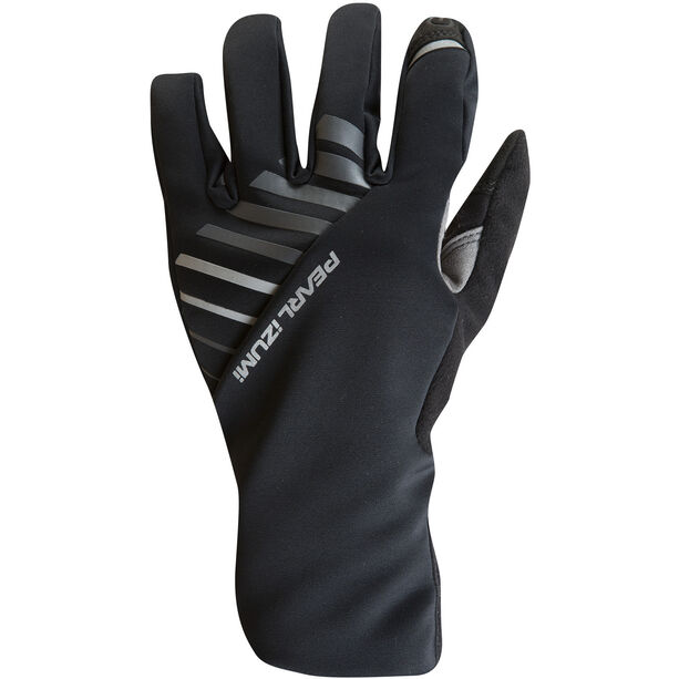 PEARL iZUMi Elite Softshell Gel Gloves Damen black