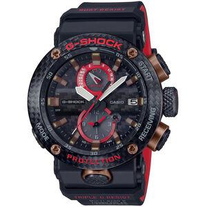 CASIO G-SHOCK Gravitymaster GWR-B1000X-1AER Watch Men black/red black/red