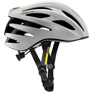 Mavic Aksium Elite Helmet Damen white/lollipop white/lollipop