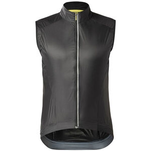 Mavic Essential Vest Herren black black
