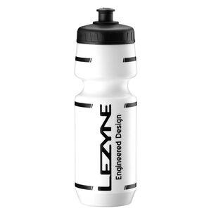 Lezyne Flow Trinkflasche 700ml weiß weiß