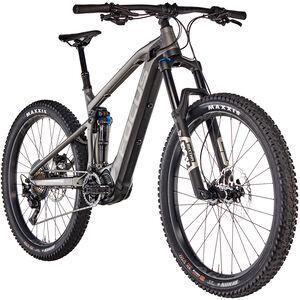 FOCUS Jam² 6.8 Plus grey matt/black matt bei fahrrad.de Online