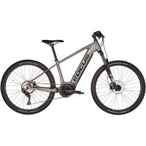 """FOCUS Jarifa² 6.7 27"""" grey matt bei fahrrad.de Online"""