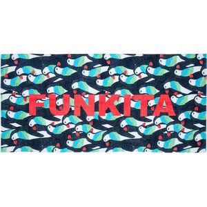 Funkita Towel pengoo parade pengoo parade