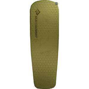 Sea to Summit Camp S.I. Mat Large olive olive