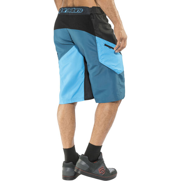 Alpinestars Predator Shorts Herren black blue
