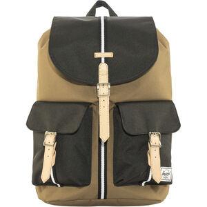 Herschel Dawson Backpack cub/black/white cub/black/white