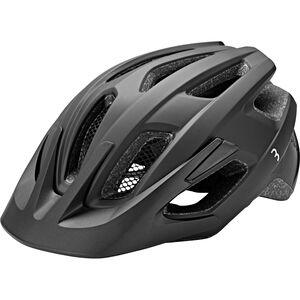 BBB Kite BHE-29 Helmet black black
