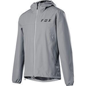 Fox Ranger 2,5-Lagen Water Jacke Herren steel grey steel grey