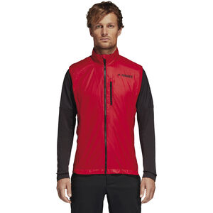 adidas TERREX Agravic Vest Men Red