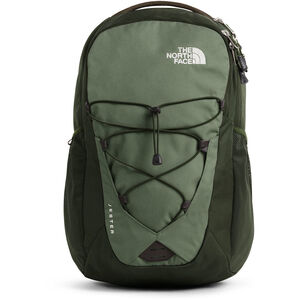 The North Face Jester Backpack new taupe green combo/high rise grey new taupe green combo/high rise grey
