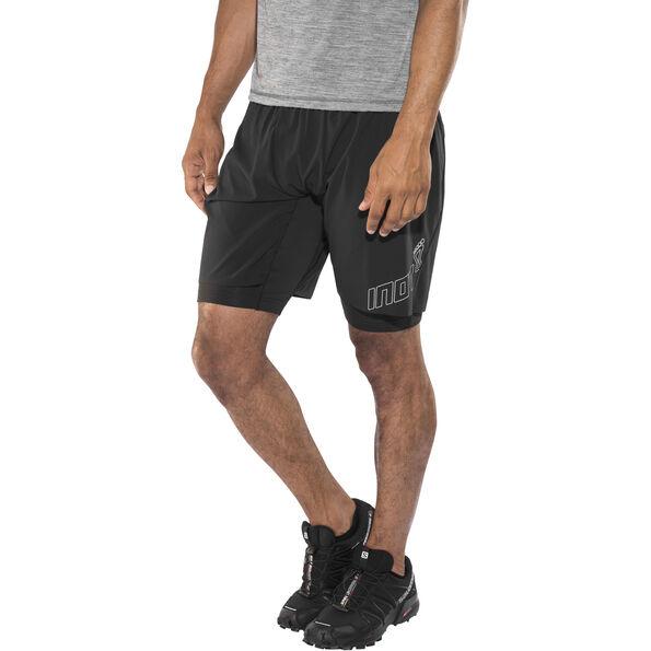 """inov-8 AT/C 8"""" Twin Shorts"""