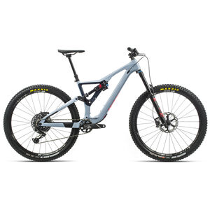 ORBEA Rallon M10 blue/red blue/red