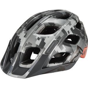 IXS Trail XC Helmet red hans rey edition red hans rey edition