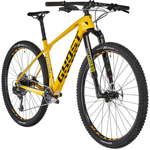 "Ghost Lector 7.9 LC 29"" spect yellow/night black/titanium"