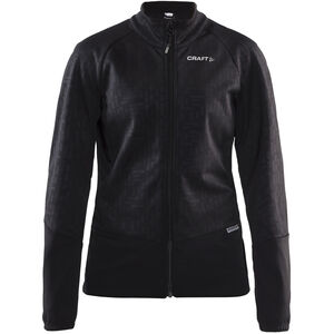 Craft Rime Jacket Women Black