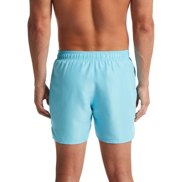"Nike Swim Solid Lap 5"" Volley Shorts Herren"