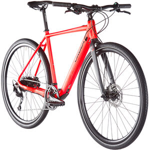 ORBEA Gain F40 red/black red/black