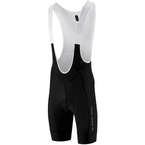 100% Exceeda Bib Shorts Herren black black