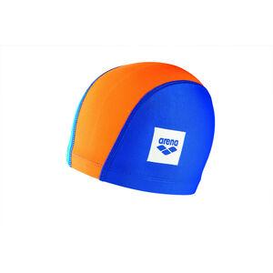 arena Unix II Cap Kinder blue/orange/lightblue blue/orange/lightblue