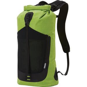 SealLine Skylake Pack heather green heather green