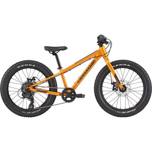"Cannondale Cujo 20"" Kinder crush crush"