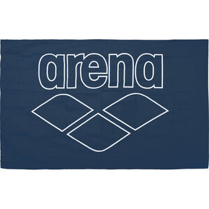 arena Pool Smart Towel navy-white navy-white
