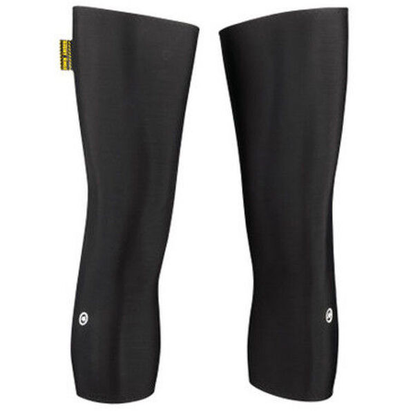 assos Knee Warmers black series