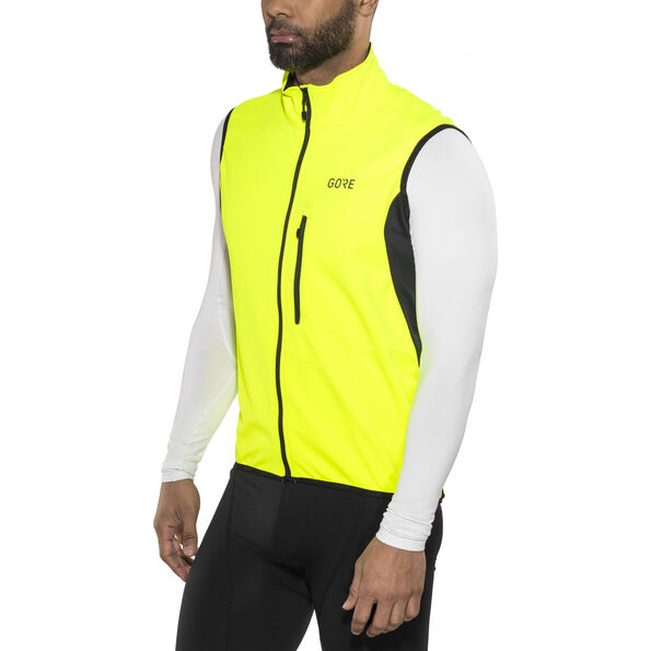 GORE WEAR C3 Windstopper Vest