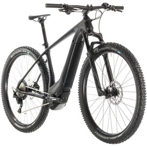 Cube Elite Hybrid C:62 Race 500 Carbon'n'Grey