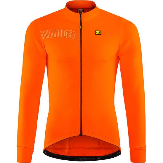 Alé Cycling Solid Color Block Longsleeve Jersey Men bei fahrrad.de Online