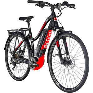 HAIBIKE SDURO Trekking 2.0 Damen schwarz/rot/weiß bei fahrrad.de Online