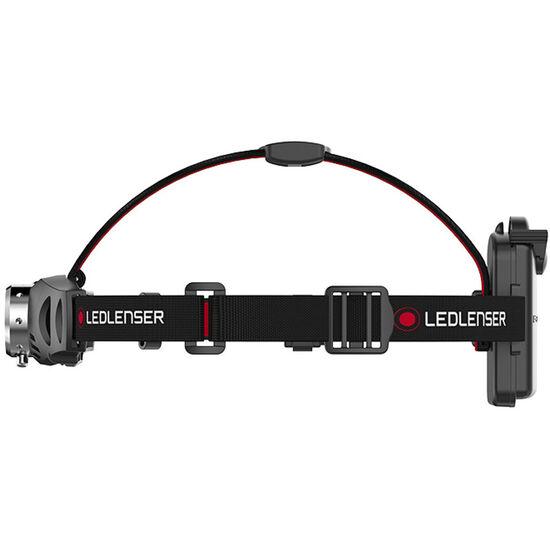 Led Lenser H6 Stirnlampe bei fahrrad.de Online