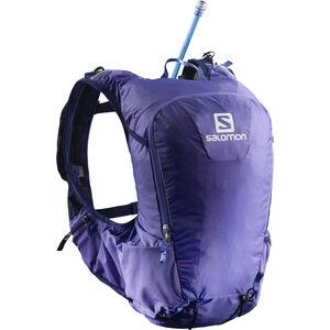 Salomon Skin Pro 15 Bag Set Purple Opulence/Medieval Blue bei fahrrad.de Online