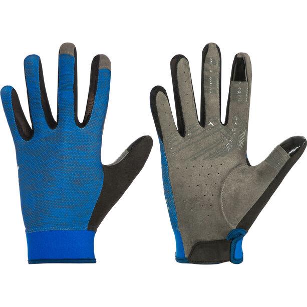 VAUDE Dyce II Handschuhe Herren baltic sea