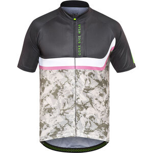 GORE BIKE WEAR Power Trail Jersey Men camouflage/black bei fahrrad.de Online