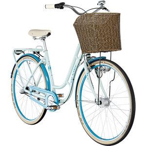 Ortler Sanfjord Damen white/blue bei fahrrad.de Online