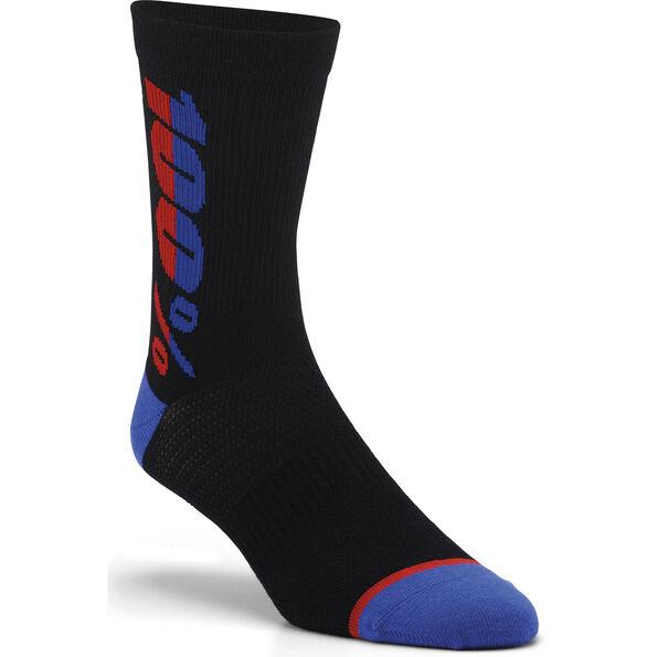 100% Rythym Socks