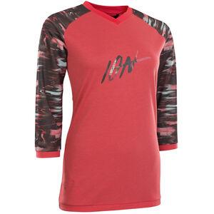 ION Scrub AMP 3/4 Shirt Damen pink isback pink isback